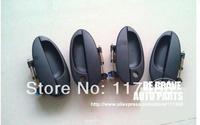 Chery QQ/ QQ3/ QQ6/ A1 external door handle,original parts Chery A1 Car door handle