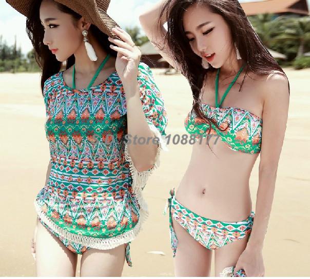 Maillot de bain string - Bikini, swimwear & beachwear