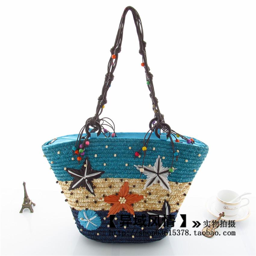 Strandtas Riet Groothandel : Kopen wholesale riet tassen uit china