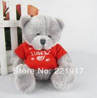 Factory Direct Plush Teddy Bear Teddy Bear plush toys dress custom expert 15cm