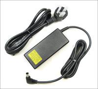 AC Adapter for Samsung S22B360HW/VW/V S22A330BW S19A330BW S22B360VW S22B360V S24A350H S22B150N S23A950D LCD LED Monitor