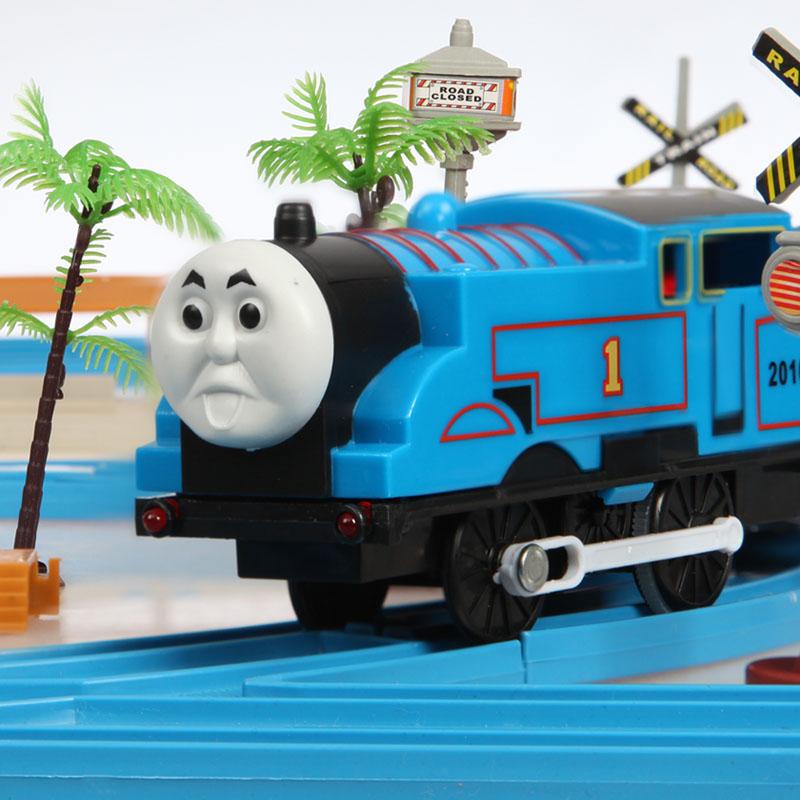 Thomas Train Set Music Thomas Train Track Rail Car 27 Piece Set Toy Thomas Train Set