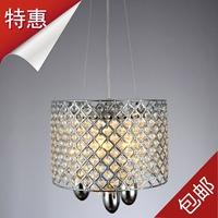 Modern brief fashion crystal pendant light lamps lighting 5188 - 3
