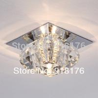Full set of crystal  led  wine lights tv wall lights  bull's-eye ceiling lighting