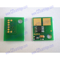 Toner reset chip for Lexmark C950 X950 X952 X954 laser printer cartridge