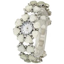 2014 Newnest Design Luxury Classic Jewelry Watchesband Women's Ladies Girls Diamond Crystal Analog Quartz Wrist Watches
