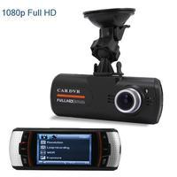best quality car camera DVRS LS650W Novatek 96650 video registrator dash cam Full HD 1080P 2.7'' carcam free shipping