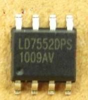 Chang Sheng [ E] new original LD7552DPS [ DPS ] ending 8-pin SMD chip LCD power supply