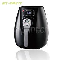 ST1520 3D mini sublimation vacuum printer machine heat press machine for i phone cases C1 versionl free shipping to america w-eu