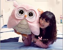 wholesale owl plush toy