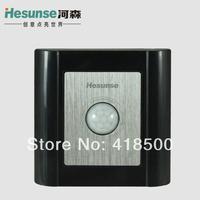 G-a2 line human infrared sensor switch human body microwave sensor switch 220v