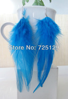 wholesale price! Fashion multicolor natural earrings high quality  earrings