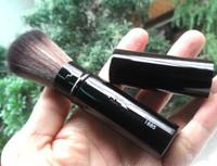 1pcs super soft  Telescopic brush use for Loose powder blush 1895#