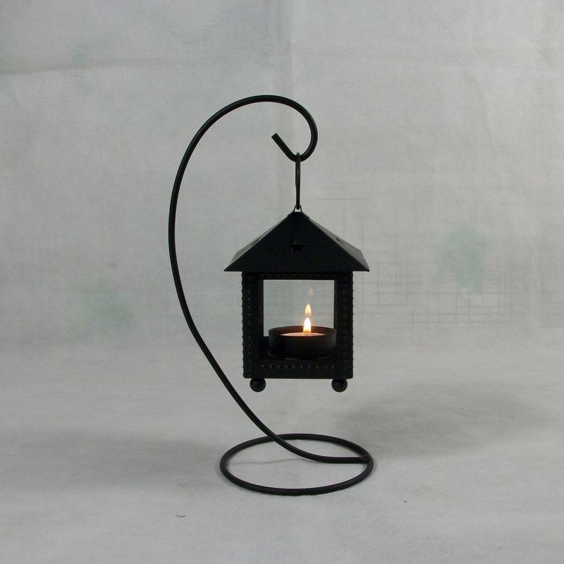 Free shipping wholesales European Morocco Vintage Wedding lantern candle holder, candlestick Tea Light candelabrum(China (Mainland))