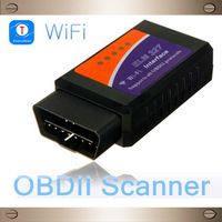 2014 ELM327 OBD2 Top Fasion Time-limited Code Reader Interface Auto Car Diagnostic Tool Scanner For VW/Opel/Volvo Freeshipping