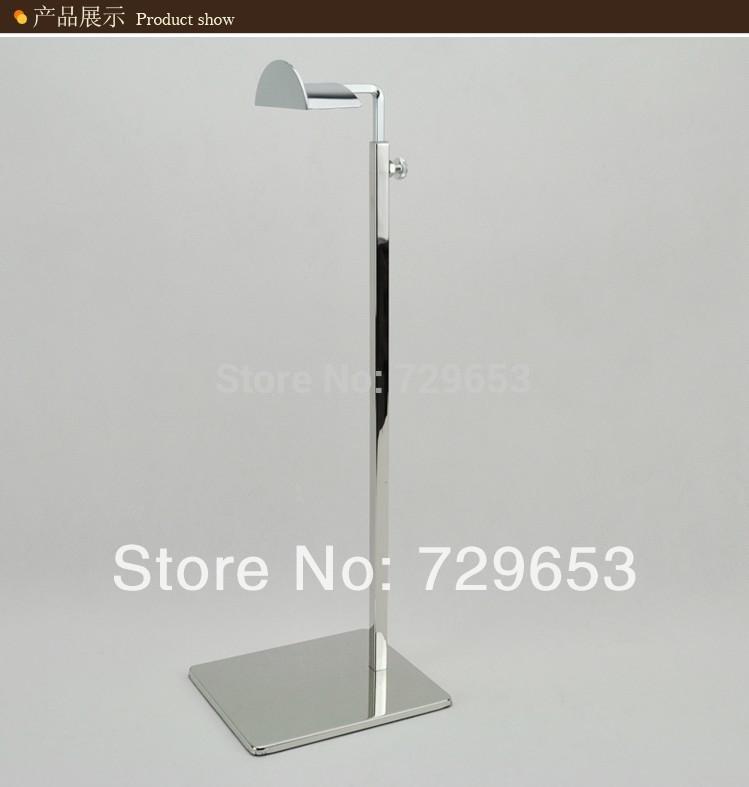 Fashion Women Adjustable Handbag Rack Handbag Display Stand Holder(China (Mainland))