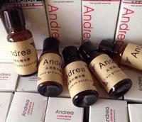 5 Pcs Andrea Hair Growth Essence Hair Loss dense hair Liquid  20ml, free shipping
