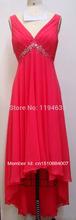 red bridesmaid dress reviews