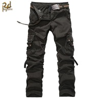 Free Shipping  fashion 2013 high quality Nostalgic retro  cotton DI brand men's jeans Casual pants