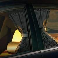Volkswagen VW POLO Tiguan Passat B5 B6 B7 Golf MK6 EOS Scirocco Jetta MK5 MK6 Skoda Superb Octavia Fabia car Curtain Car shock