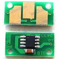 Toner reset chip for Minolta 1400W laser printer cartridge
