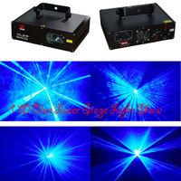 New 1000MW Blue Laser Light/Blue Laser Show/Blue Laser Beam Light/Blue Laser Projector