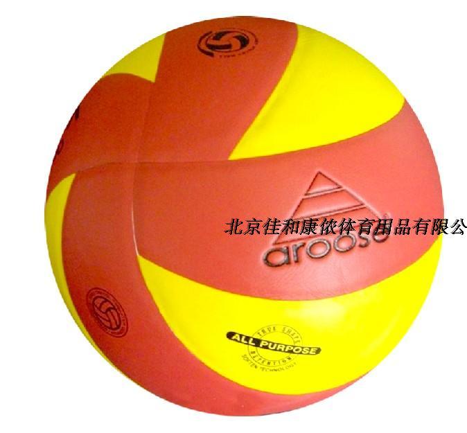Red ars-lv569 PU windmill 8 volleyball standard 5 volleyball ball(China (Mainland))