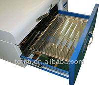 reflow oven/desktop reflow oven/BGA QFP reflow oven/high quality reflow oven