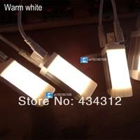 1pcs/Lot PLC led downlight G24/E27/G23/B22 led bulb 7W smd 5050 35leds 86-265V energy saving indoor lamp new