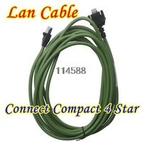 Great sale !!!Lan Cable for Benz SD Connect Compact 4 Star Diagnosis free shipping
