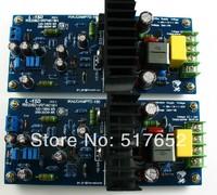 DIY018 2Pcs DIY KIT L15D Pro IRS2092 Class D 150W/8R HIFI Mono Audio AMP / Power Amplifier Board