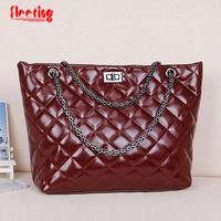New 2014 women leather handbags Fashion Designers Brand handbag Genuine Leather Shoulder Bags Vintage bag DESIGUAL  Women Bag