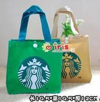 Starbucks Lunch Bag Lunch Box Bag tote box lunch bag hand bag