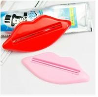 Multi-purpose 2234 lip   toothpaste squeeze toothpaste device