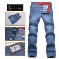 Billionaire italian couture men's clothing jeans 2014 jeans
