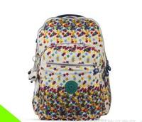 New Arrival!!! Printing Women Backpack Nylon Material Students School Bag Children Hiking Backapcks Free Shipping