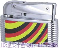 2014 NEW free shipping Prine oil original kerosene, cottolene lighter flag series t002-2003