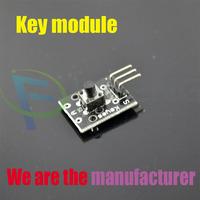 Free shipping !! Key module for arduino