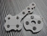 10PCS/LOT Repair Parts Replacement Controller Conducting Resin for X360 Controller