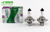 New XENCN H4 P43t 24V 75/70W 3200K Original Spare Parts Truck Used Headlight OEM Hot Sale Halogen Light Bulbs Auto Lamps