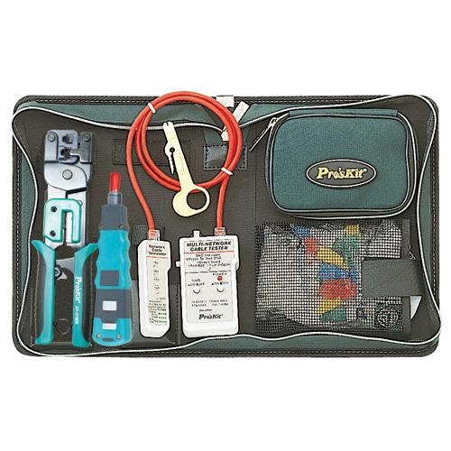 Proskit Hand Tools 1PK-940 Category 5e/6 Termination Kit(China (Mainland))