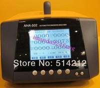 Nanhua 5 gas portable Automotive Emission Analyzer NHA-502