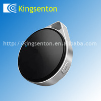 Bluetooth Low Energy Key Finder with Camera Shutter
