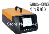 Nanhua 4 gas Portable Automotive Emission Analyzer Gas Analyzer NHA-402
