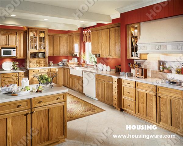 Goedkope Hoge Keukenkasten : Goedkope keuken kasten massief houten ...