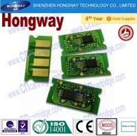 Toner reset chip for Ricoh 2030 2050 toner chip for Ricoh printer chip