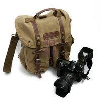 Outdoor DSLR Camera Bag Backpack Rucksack Shoulder Bag with foldable liner