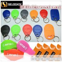 Proximity Contact RFID Card 125khz ID EM4100 card