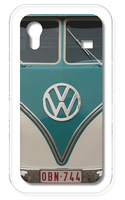 Unique Newest Designs!.5design to selection,1PCS Volkswagen vw Hard cover for samsung Galaxy SIII S5830