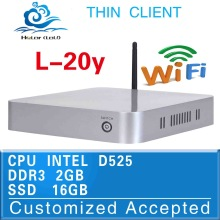 cloud thin client price